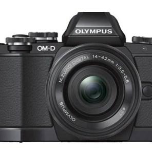 Olympus OMD E-M10