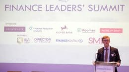 Finance Leaders Summit