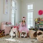 PHOTOS: A Girl & Her Bulldog Will Teach You About Family