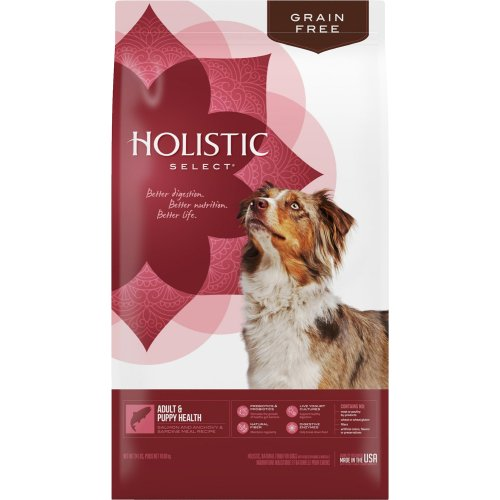 Medium Crop Of Wholehearted Dog Food