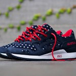 "BAIT x ASICS ""Basics Model-003 Nippon Blues"""