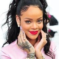 Rihanna Makes History as the New Face of Dior
