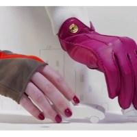 WATCH: Hermès - Women's Gloves Collection SS 2015