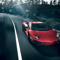 Lamborghini Aventador SV is Sold Out