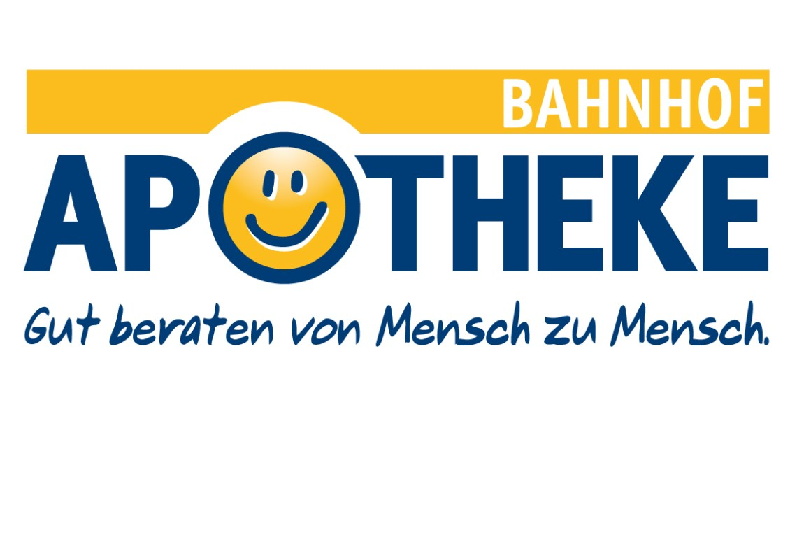 Logo_Apotheke MŸller_4c_Slogan breit