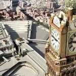 Najveći sat na svetu