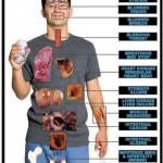Šta alkohol zapravo radi vašem tijelu?