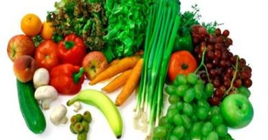 buah dan sayuran pencegah osteoporosis