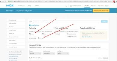 Cara Mengatasi Spam Score Tinggi Pada Blog Anda
