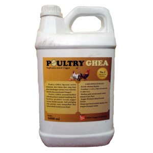 POULTRY GHEA PRODUK
