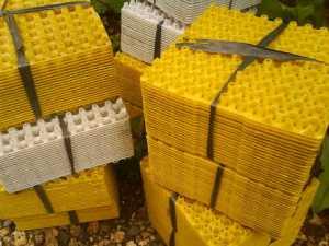 Paper Egg Tray plastik murah