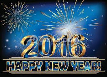 selamat tahun baru 2016 ucapan