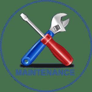 maintance perbaikan aplikasi dokter unggas