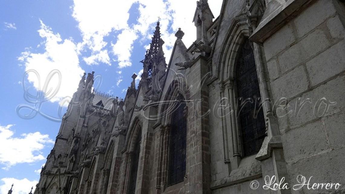 Gárgolas Quito (Ecuador) (245)