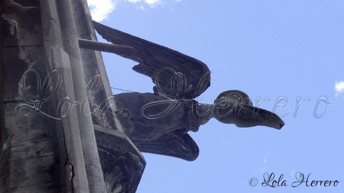 Gárgolas Quito (Ecuador) (256)