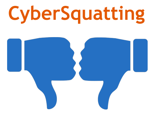 Cybersquatting complaints against .com names are reducing