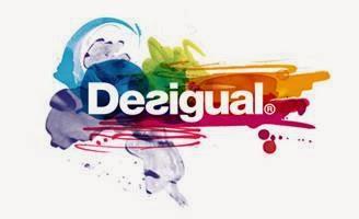 Desigual-Logo