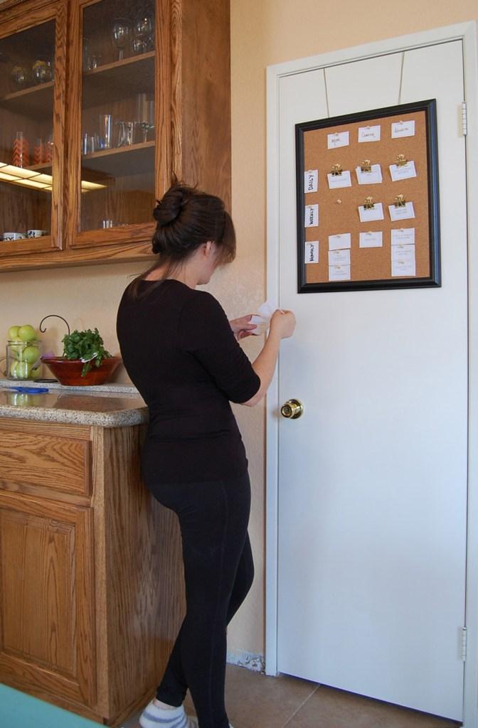 05 - Using the Chore Chart