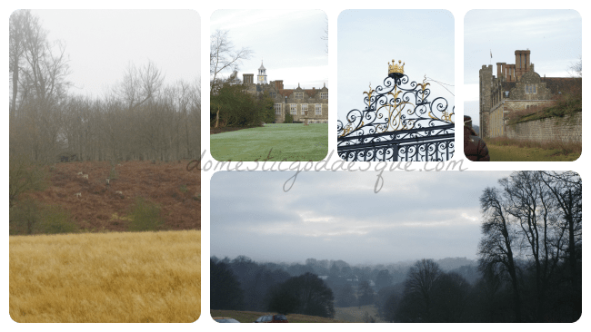 Review of Knole Park National Trust