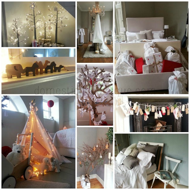 White Christmas with White Company