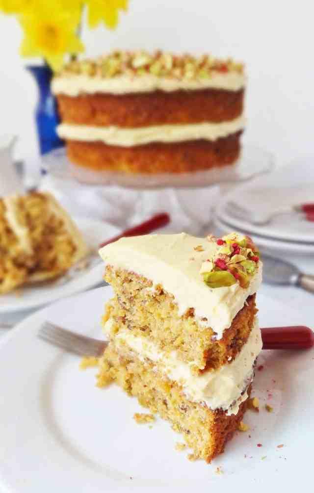 nielsen-massey carrot cake vanilla bean icing