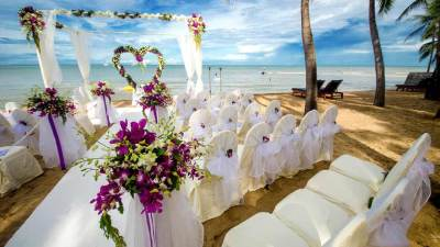 Destination Weddings - Dominican Republic