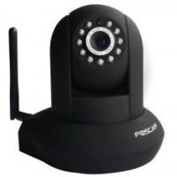 Test de la caméra IP FOSCAM FI9821W