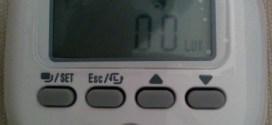 Test du capteur de Luminosité Z-wave ST815 de chez Everspring