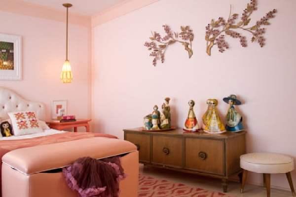 decoracion-de-interiores-habitacion-pintada-de-rosa