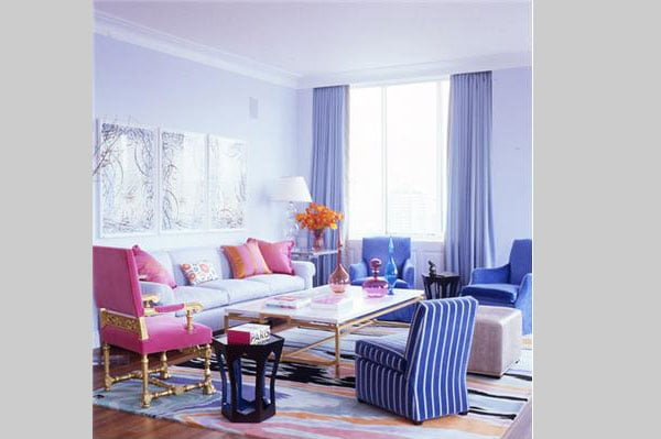 pink-blue-living-room