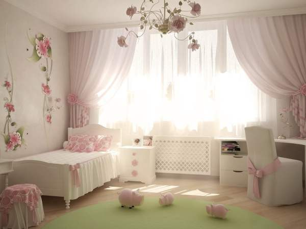 10-Colorful Kids Rooms