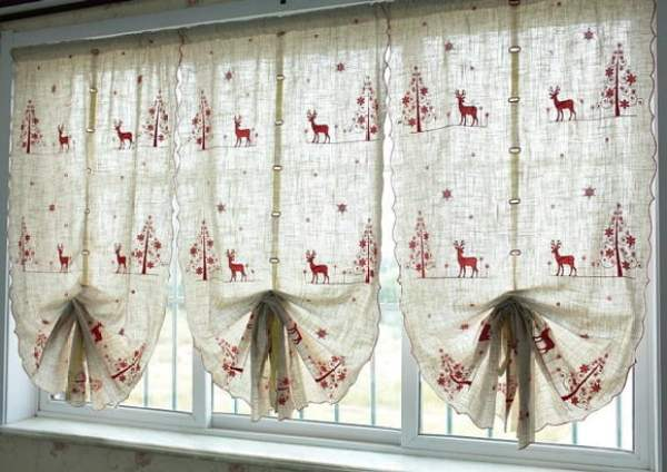 Country-Christmas-Kitchen-Curtains