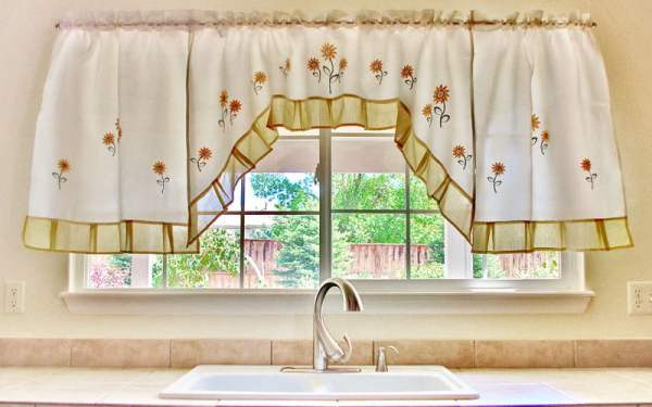 sunflower_kitchen_curtain