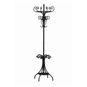 CFL181 Wrought iron coat stand