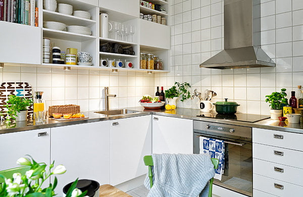 Colorful-Scandinavian-kitchen