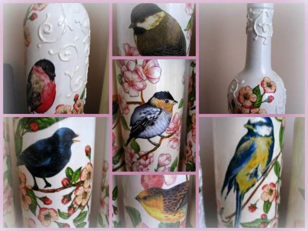 MY DECOUPAGE