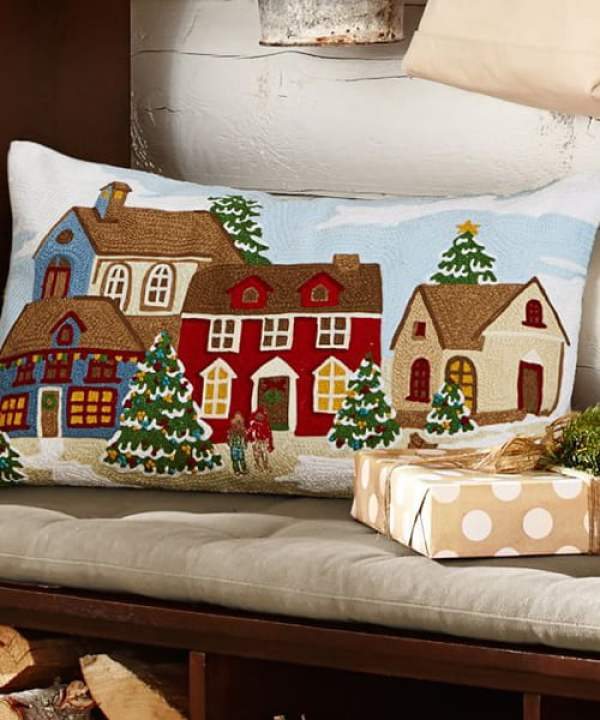 winter-village-christmas-pillow-1