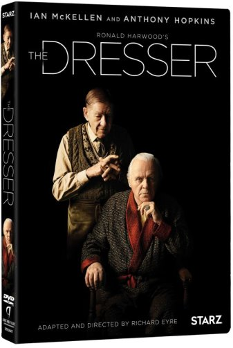 The Dresser Interview with Eyre Dimou