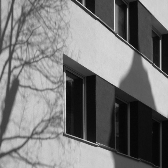 Wohn- und Gewerbegebäude