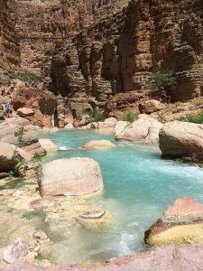 Grand Canyon Colloquium - Donata Henry