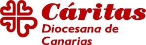 Cáritas Diocesana de Canarias - logo