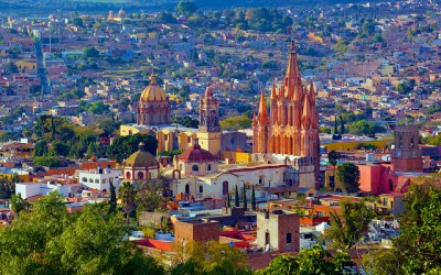 How a certain food in San Miguel solved a decades old mystery.