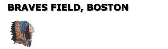 1-Braves Field header