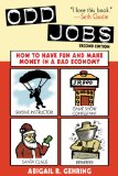 odd jobs Win a book about work.