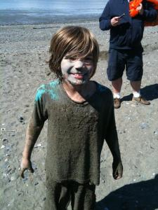 malachi in mud