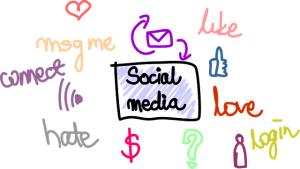 social media mistakes to avoid
