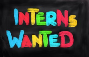 internships for sales people