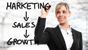 can sales and marketing get along?