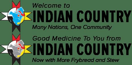 r/IndianCountry subreddit logo