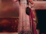 Bridal latest fashion pakistan
